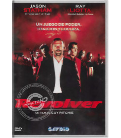 DVD - REVOLVER - USADA