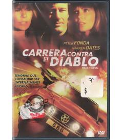 DVD - CARRERA CONTRA EL DIABLO