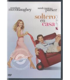 DVD - SOLTERO EN CASA