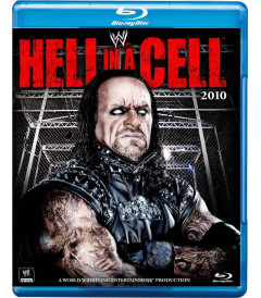 WWE HELL IN A CELL (2010) - USADA