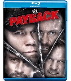 WWE PAYBACK (2013) - USADA
