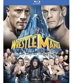 WWE WRESTLEMANIA 29 (DIGIPACK) - USADA