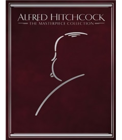DVD - ALFRED HITCHCOCK (COLECCIÓN OBRA MAESTRA)