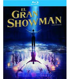 EL GRAN SHOWMAN (EDICIÓN ESPECIAL DIGIBOOK)