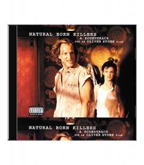 CD - ASESINOS POR NATURALEZA (EXPLICITO) - USADO