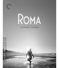 ROMA (THE CRITERION COLLECTION) (DIGIPACK)