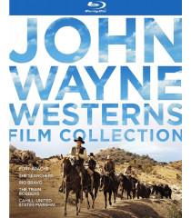 JOHN WAYNE (EDICIÓN DIGIBOOK WESTERN COLLECTION)