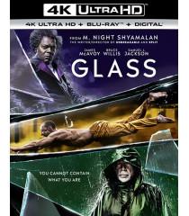 4K UHD - GLASS - USADA