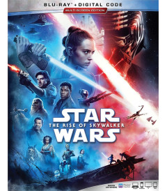STAR WARS EPISODIO IX (EL ASCENSO DE SKYWALKER) - PRE VENTA