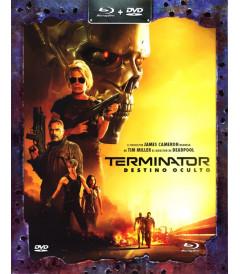 TERMINATOR (DESTINO OCULTO) (BD+DVD) (*)