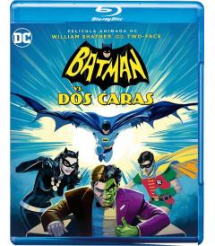 BATMAN VS DOS CARAS (*)