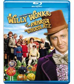 WILLY WONKA Y LA FABRICA DE CHOCOLATE (*)