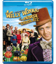 WILLY WONKA Y LA FABRICA DE CHOCOLATE (*)