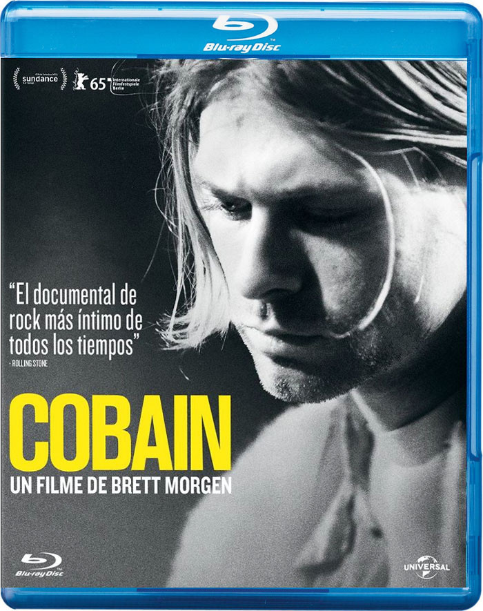 COBAIN (MONTAGE OF HECK) (*)