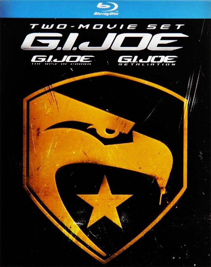 G.I. JOE (COLECCIÓN 2 PELÍCULAS) (*)