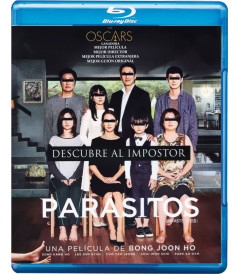 PARASITOS (*)