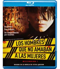 MILLENNIUM 1 (LOS HOMBRES QUE NO AMABAN A LAS MUJERES) (*)