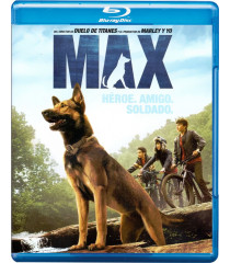MAX (HÉROE, AMIGO, SOLDADO) (*)
