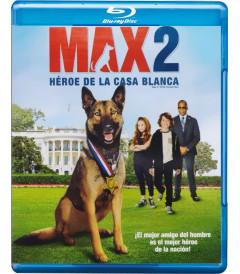 MAX 2 (HÉROE DE LA CASA BLANCA) (*)