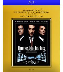 BUENOS MUCHACHOS (*)