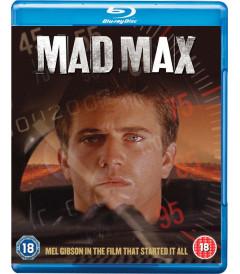 MAD MAX (1979) - USADA