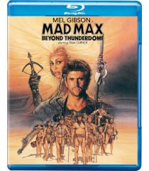 MAD MAX 3 - USADA