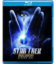 STAR TREK (DISCOVERY) (1° TEMPORADA)