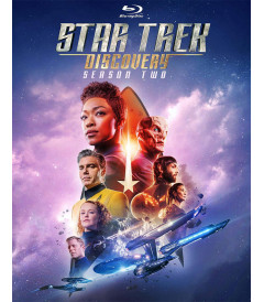 STAR TREK (DISCOVERY) (2° TEMPORADA)