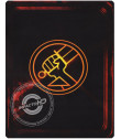 4K UHD - HELLBOY (EDICIÓN ESPECIAL 15 ANIVERSARIO STEELBOOK EXCLUSIVO BEST BUY)