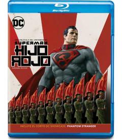 SUPERMAN (HIJO ROJO) *