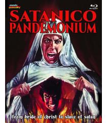 SATANICO PANDEMONIUM - PRE VENTA