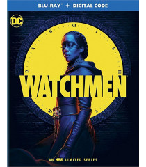 WATCHMEN - An HBO Limited Series (TV) (2019) - PRE VENTA