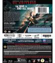 DC ANIMADA - 4K UHD - LA LIGA DE LA JUSTICIA OSCURA (GUERRA EN APOKOLIPS)
