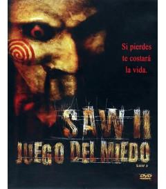 dvd saw ii