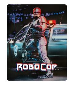 ROBOCOP (STEELBOOK ARROW) - USADA