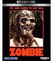 4k uhd - zombie