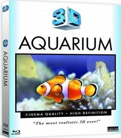3D - AQUARIUM