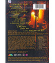 DVD - ALICE IN CHAINS UNPLUGGED - USADA
