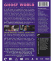 GHOST WORLD - CRITERION COLLECTION