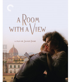 A ROOM WITH A VIEW - CRITERION COLLECTION