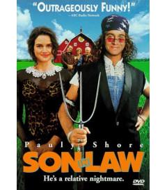 DVD - SON IN LAW - USADA (SIN ESPAÑOL)