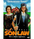 DVD - SON IN LAW - USADA (SIN ESPAÑOL)