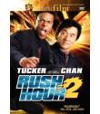 DVD - RUSH HOUR 2 - USADA (SIN ESPAÑOL)