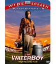 DVD - THE WATERBOY - USADA (SIN ESPAÑOL)
