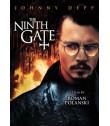 DVD - THE NINTH GATE - USADA (SIN ESPAÑOL)