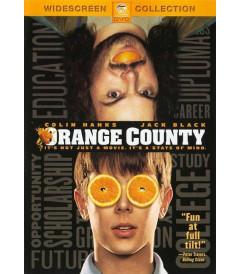 DVD - ORANGE COUNTY - USADA (SIN ESPAÑOL)