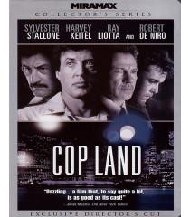 DVD - COP LAND DIRECTORS CUT - USADA (SIN ESPAÑOL)