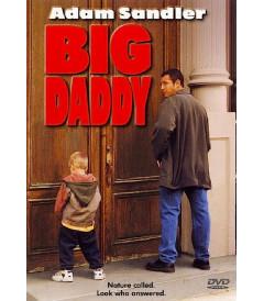 DVD - BIG DADDY - USADA (SIN ESPAÑOL)