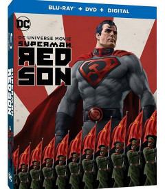 SUPERMAN (HIJO ROJO)