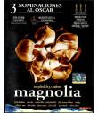 DVD - MAGNOLIA - USADA